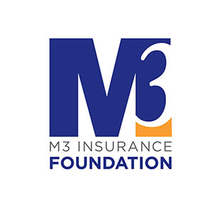 M3 Insurance Foundation Logo