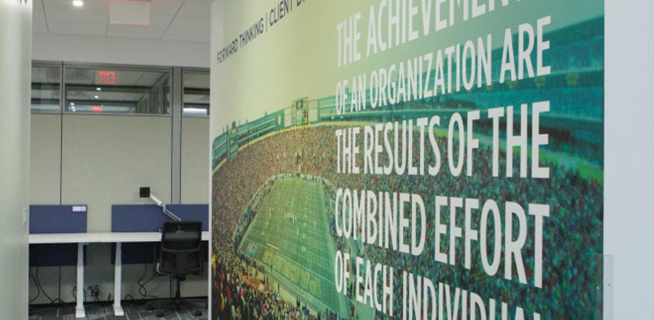 M3 Green Bay Office