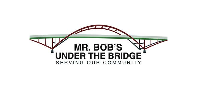 Mr. Bob's Under The Bridge