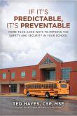 Hayes Book_Predictible-Preventable Thumbnail