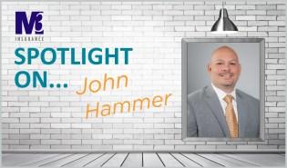 M3 Employee Spotlight - John Hammer
