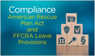 ARPA and FFCRA Leave Provisions