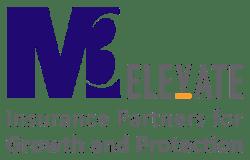 M3 Elevate Logo