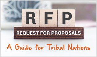 RFPs for Tribal Nations
