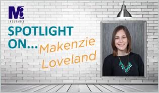 Makenzie Loveland EE Spotlight