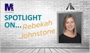 M3 Spotlight Rebekah Johnstone