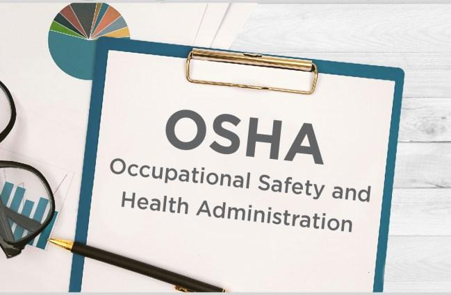 OSHA COVID-19 Guidance for Non-Healthcare