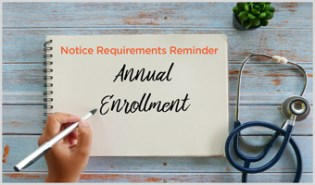 Annual Notices EB Compliance