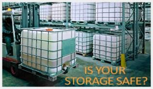 Plastic Tote Storage Risks