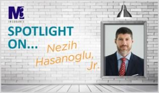 Nezih Hasanoglu M3 Employee Spotlight