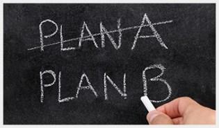 Benefit Captive_Plan A Plan B