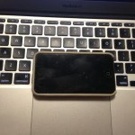 古くなったiPhoneの使い道を考える。