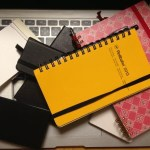 常日頃使うものだからこそ、メモ帳はストックさせておく。