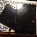 せっかくの手軽な7インチタブレット。もっと雑に使いましょう!