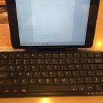 タブレット+BTキーボードのメリットとデメリット