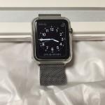 Apple Watchの保護ケースとガラス製保護フィルムを試してみた