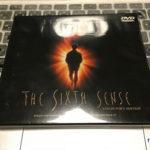 映画『シックス・センス 』もう一つのエンディングが収録されたDVD