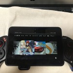 Nintendo Switch風BluetoothコントローラーiPega PG9023をFireで試す