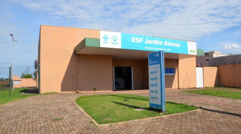 Famílias de Três Lagoas ganham mais uma unidade de Saúde