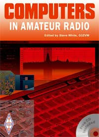 Computers in Amateur Radio – Raspberry Pi Chapter