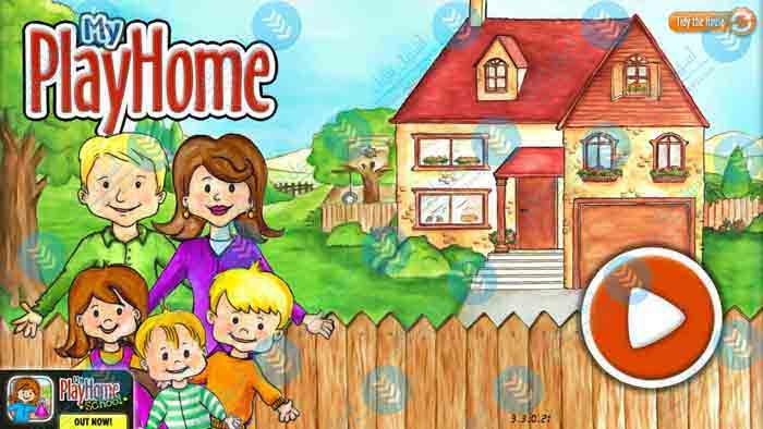 تحميل ماي بلاي هوم بلس للايفون مجانا My PlayHome Plus IOS مع التحديث