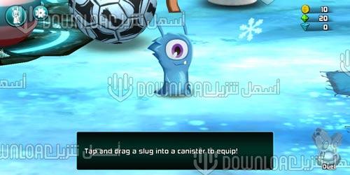 تحميل لعبة Slug It Out 2 للكمبيوتر
