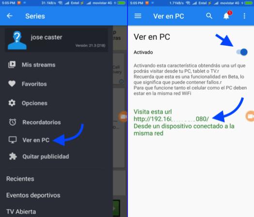 descargar you player tv pc windows iphone android apk