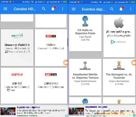 configurar you player tv pro apk app android tv box gratis