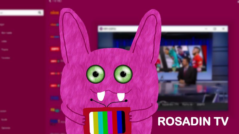 descargar instalar rosadin tv rosadintv apk app pc windows mac android iphone smart tv gratis