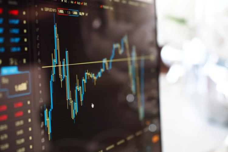 Stocks Surge Amid Tariff War