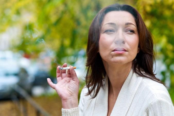 Fumo di donna