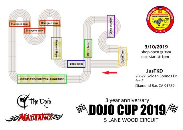 dojo cup 2019 post