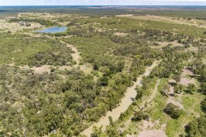 429.55+/- Acre San Antonio River Ranch For Sale