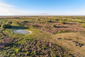 100+/- Acre Seadrift Ranch For Sale