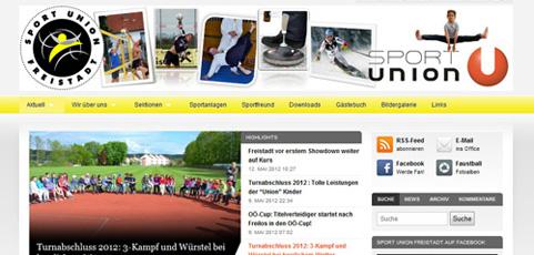 Sport Union Freistadt