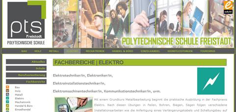Polytechnische Schule Freistadt