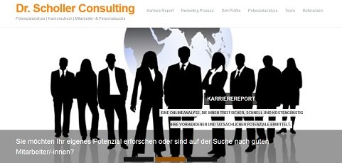 Dr. Scholler Consulting / Bodenkunde