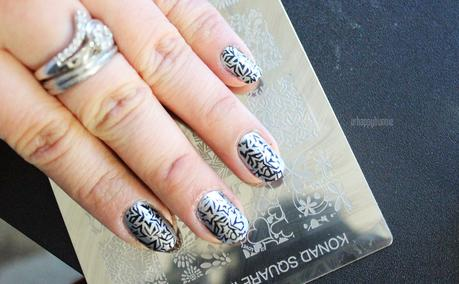 Konad Nail Art South Africa Best Nails Ideas
