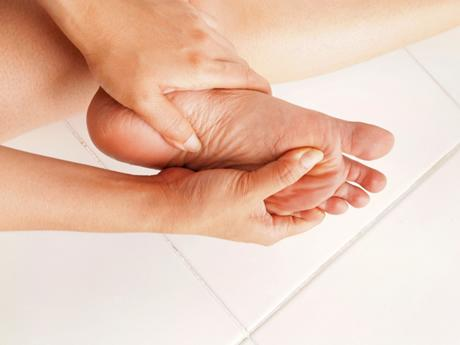 9 Common Foot Problems to be aware about