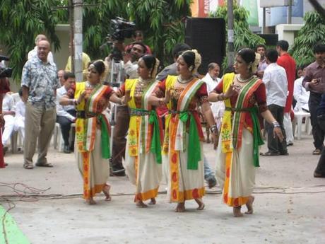 Poila Boishakh