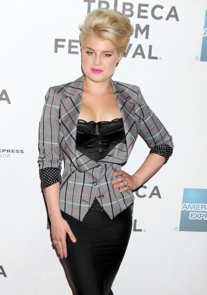 Celebrity Makeup Trend SS 2011 Paperblog