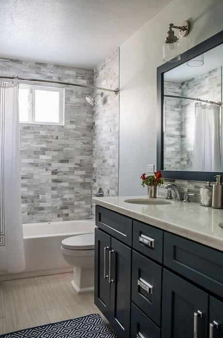 29 guest bathroom ideas to wow your