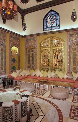 Doris Duke Inspired By Islamic Art Paperblog