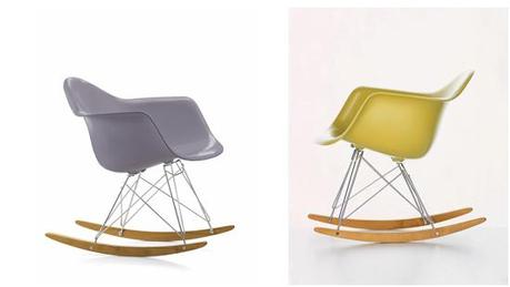 RAR by Charles & Ray Eames for Vitra