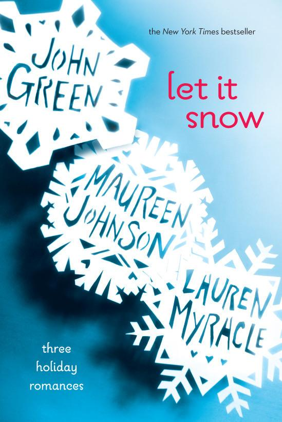 Image result for let it snow book