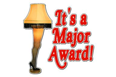 major award