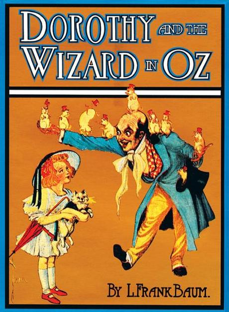 Image result for dorothy and the wizard in oz