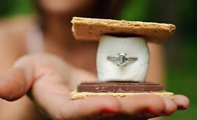 Great Marriage Proposal Ideas Paperblog