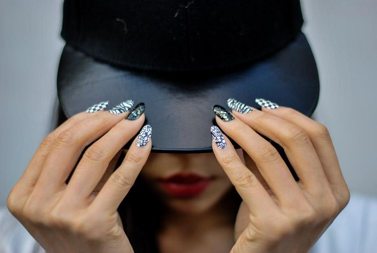 Nail art waterloo choice image nail art and nail design ideas nail art wolf road gallery nail art and nail design ideas nail art south road waterloo prinsesfo Images