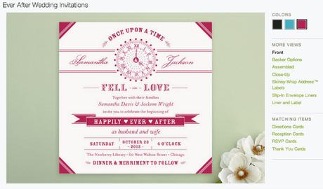 Ugly Wedding Invitations Paperinvite